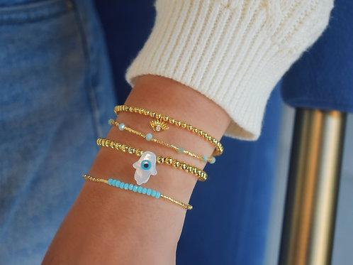 Woodberry Bracelets