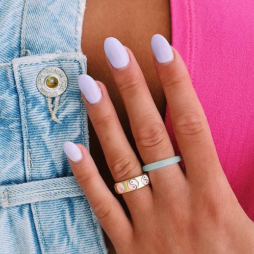 Gillian Peace Ring