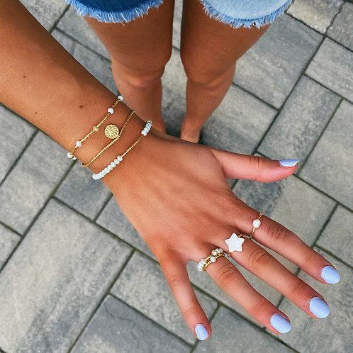 Pazza Rings