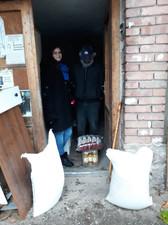 Благотворителнаакция под егидата на ВС на 33°