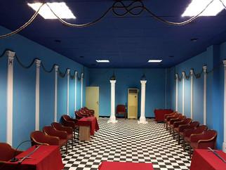 Малка храмна зала