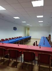 Зала за агапа