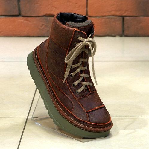 Ботинки Lesta