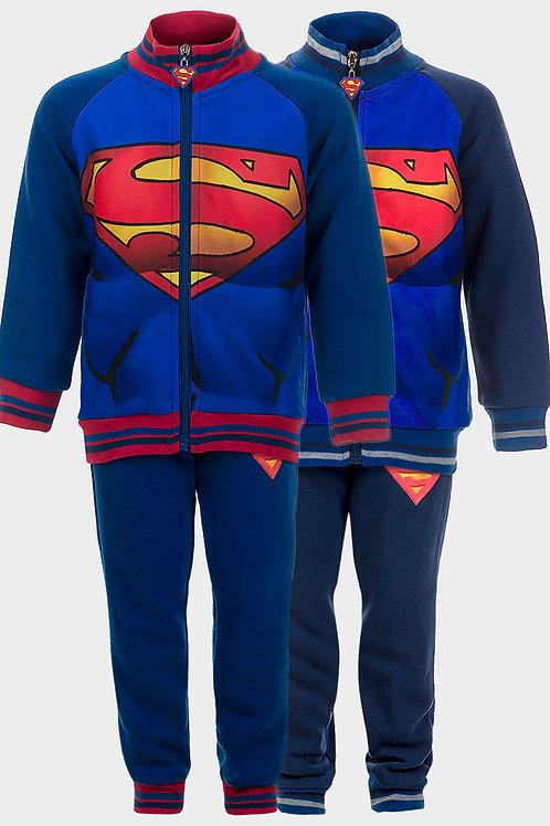 Super Warm SuperMan Tracksuit