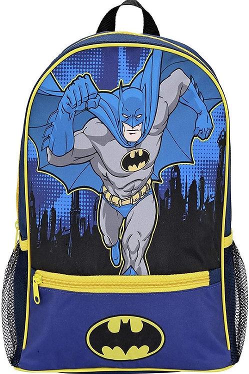 DC Comics Batman School Bag