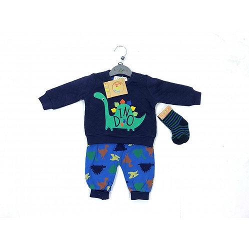 Dinosaur Baby Set