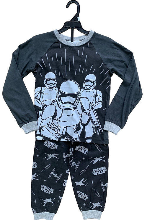 Boys Star Wars Pyjamas Universal Studios