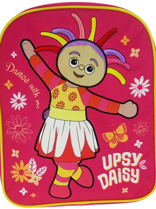 In the Night Garden Upsy Daisy Backpack