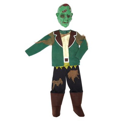 Frankenstein Costume Age 7 - 8 Only