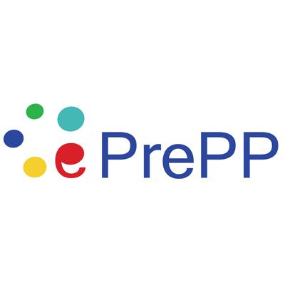 ePrePP Logo