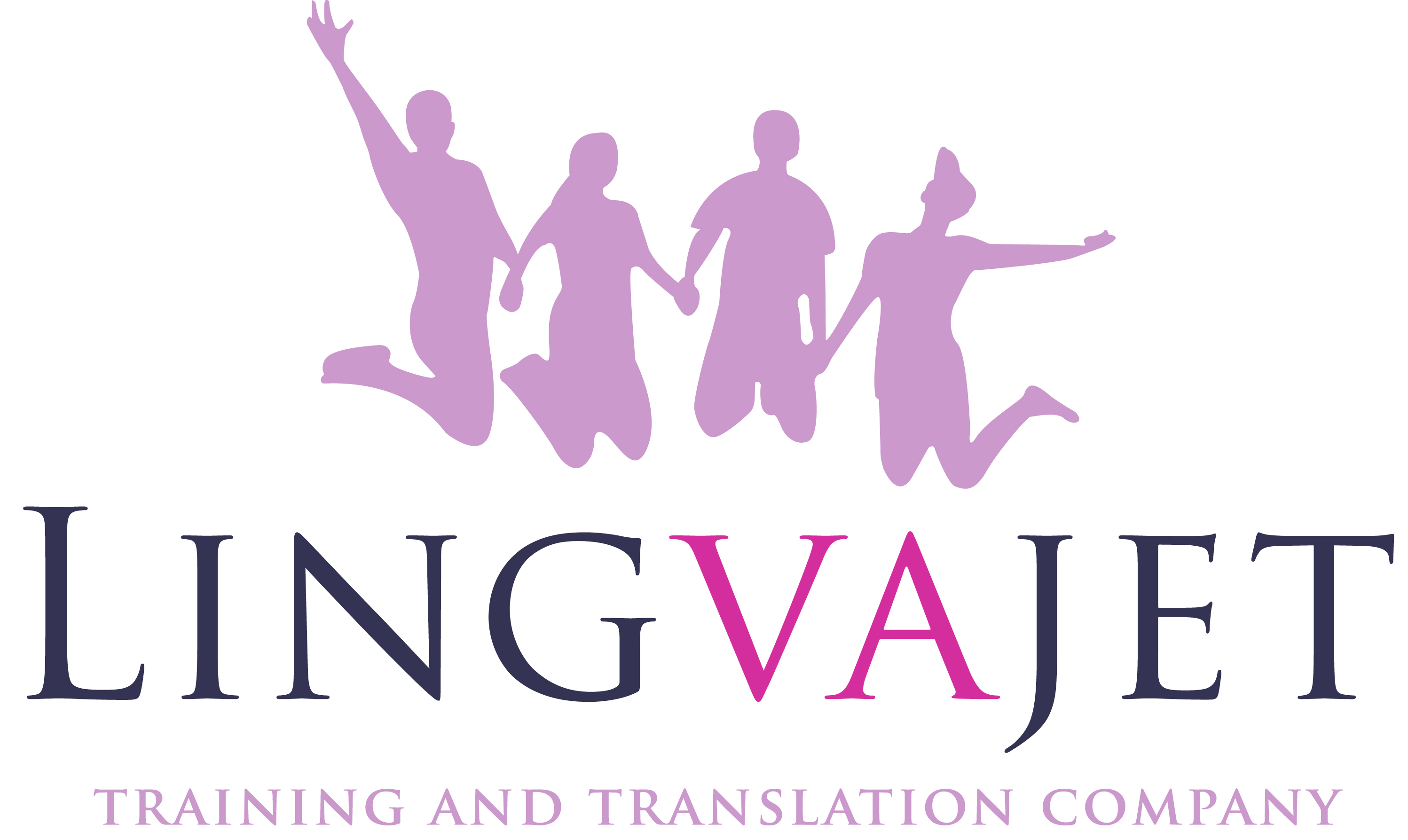 LingVaJet Logo