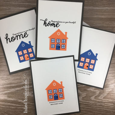 Realtor Cards for Home Buyers