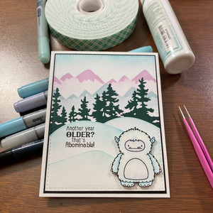 Ordering Custom Holiday Cards