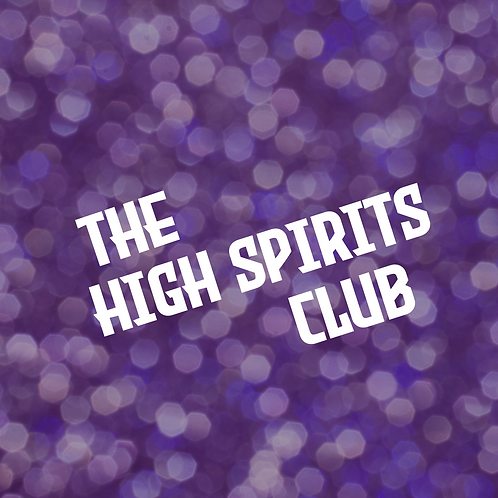 The High Spirits Club Membership Program.