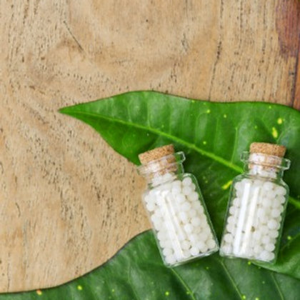Homeopathy Health Package