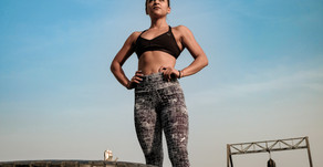 Fitness Blender Review:  A review of my favourite online exercise platform