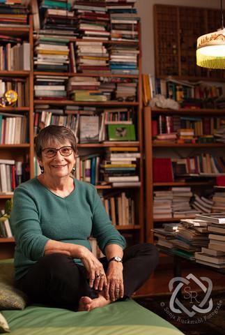 Marianne Pletscher, Dokumentarfilmerin - Portrait für die Zeitlupe