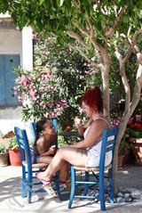 Reportage Hotelplan-Caritas auf Kreta - Schweizer Illustrierte