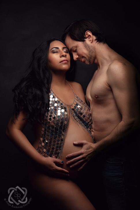 Schwangerschaft Fotos Zürich