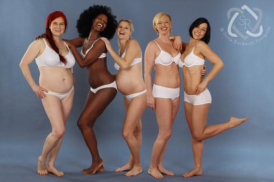 Editorial Körper nach der Geburt - Wir Eltern