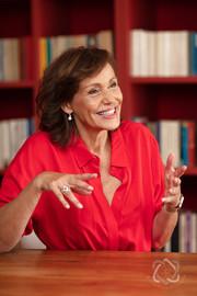 Gabriela Amgarten, Portrait für die Zeitlupe