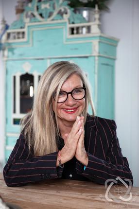 Bea Petri, Unternehmerin - Interview für die Zeitlupe
