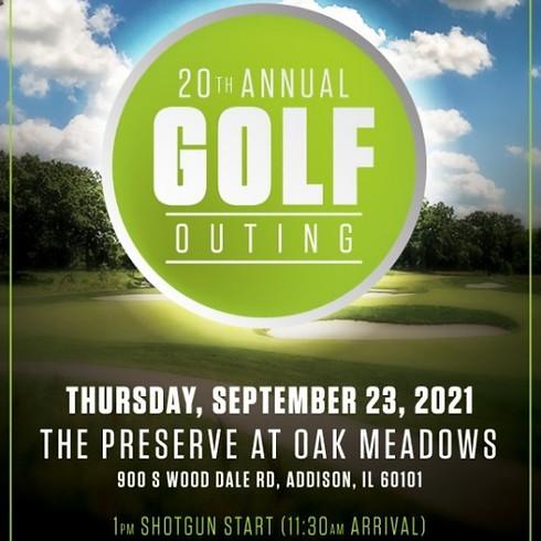 20th Annual IREN/KREAN Golf Outing