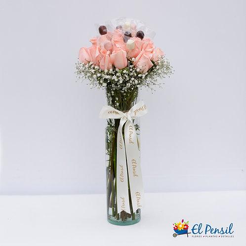 Delicadeza Floral.