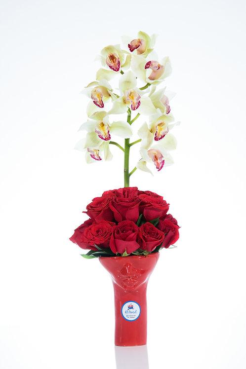 Elegancia Floral