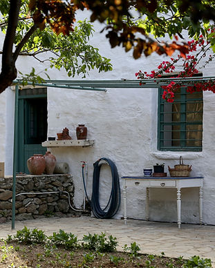 apatouria farmhouse andros