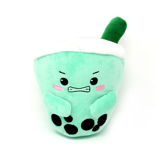 Boba Plush Green 10""
