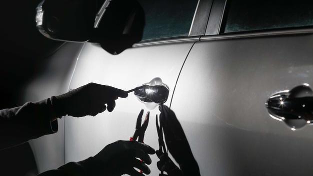 חבלה במזיד ברכב