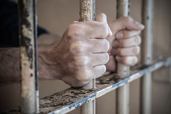 מאסר על תנאי