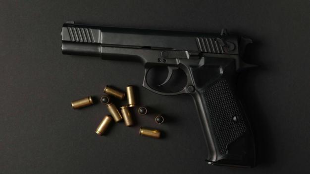 עבירות נשק