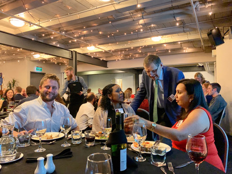 2019 Otago university Medical reunion