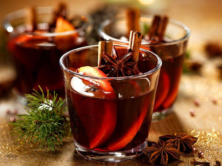 5 Mulled Wines Recipes To Try On This Holiday Season.