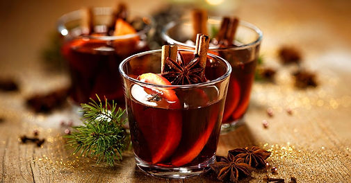 The Instant Pot Mulled Wine Recipe Your
