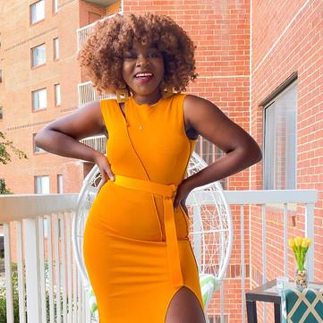 Summer Yellow Dresses You Should Buy This Season!
