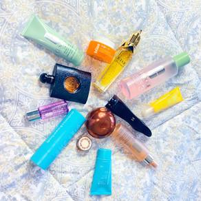 Skincare Essentials For The Summer 2020