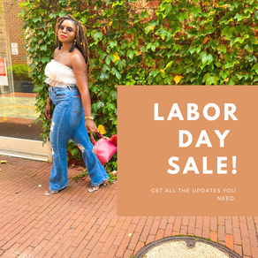 Labor Day Sales Weekend: Everything you need to know!