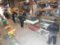 BrandoGroup Manufacturing process