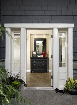 Entry-Porch