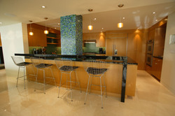 Kitchen-Bar