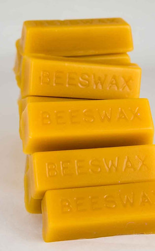 1oz. Beeswax Bar