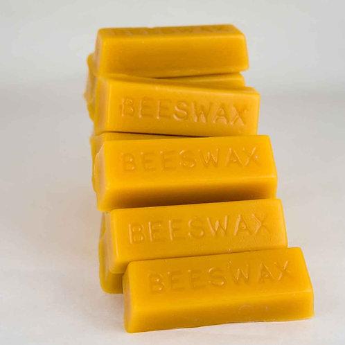 1oz. Beeswax Bar