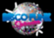 Disco Funk Spinner Logo