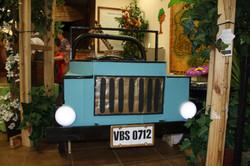 VBS Decorations