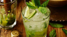 Nice to Mojito You!