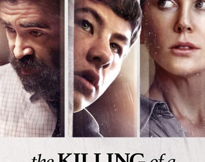 The Killing of a Sacred Deer / Kurt Andersen's Fantasyland