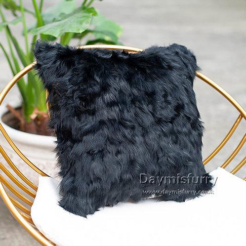 DMD16  Lamb Fur  Pillowcase Covers, Decorative Cushion Cover